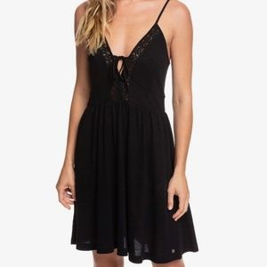 Roxy Little Something Love Strappy Dress